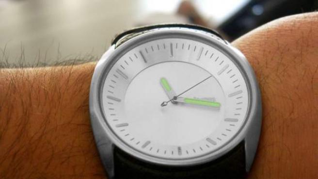 Echar más horas en la oficina no implica necesariamente mayor productividad.