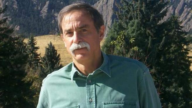 El estadounidense David J. Wineland, premio Nobel de Física 2012.