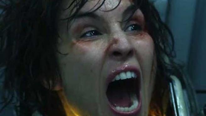 Los cambios en el guión de 'Prometheus', al descubierto