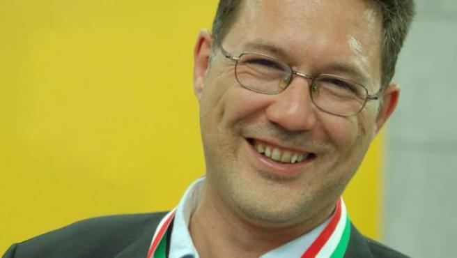 Miguel Illescas es el Gran Maestro Internacional de ajedrez y ochos veces Campeón de España.