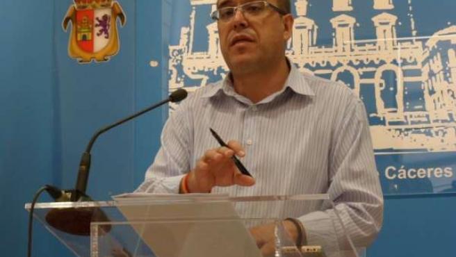 Valentín Pacheco