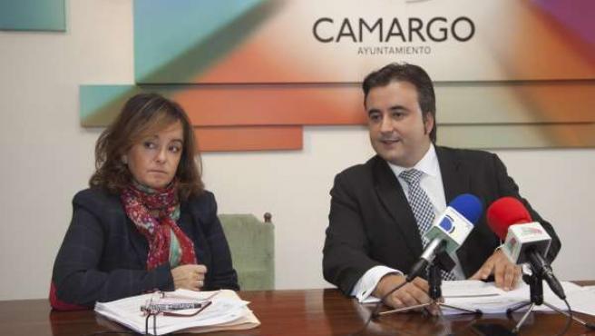 El alcalde y la concejala de Urbanismo anuncian el archivo del PGOU