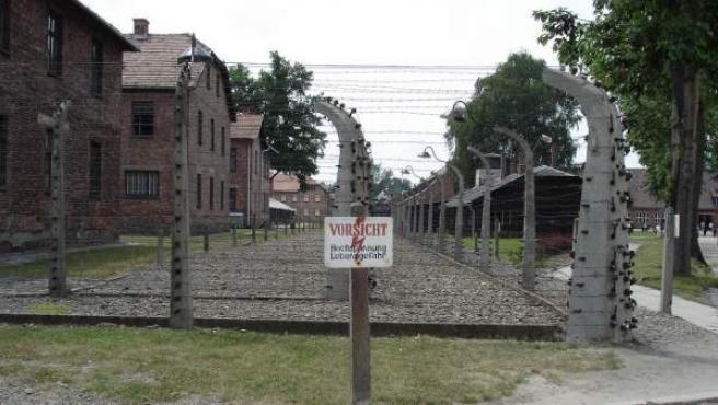 Campo de concentración de Auschwitz