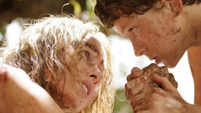 Tom Holland El Adolescente Protagonista De Lo Imposible Premiado En Hollywood