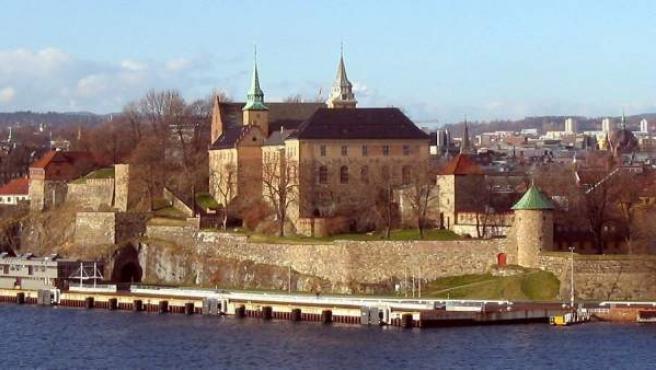 La Fortaleza Akershus tiene fantasma, se llama Malcanisten.