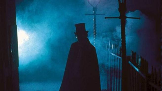 'Jack el Destripador' es uno de los asesinos en serie más conocidos de la historia.