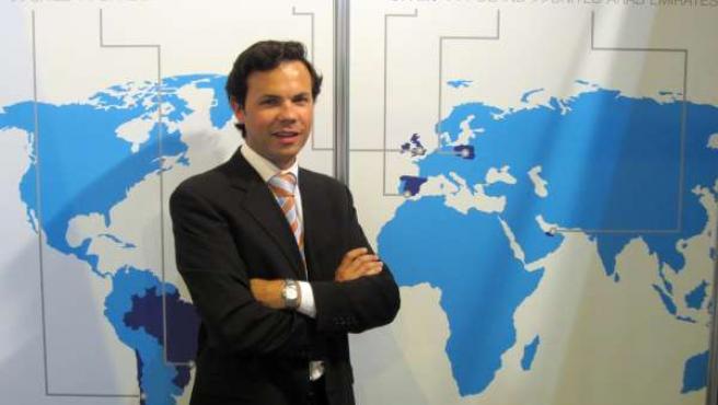 Jan Rohde, de Prescal