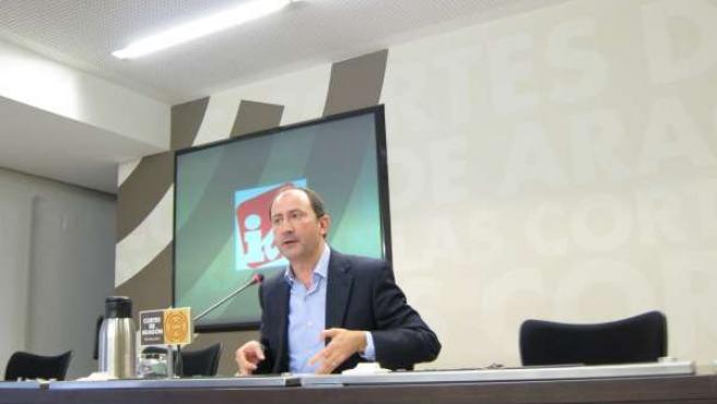 Luis Ángel Romero