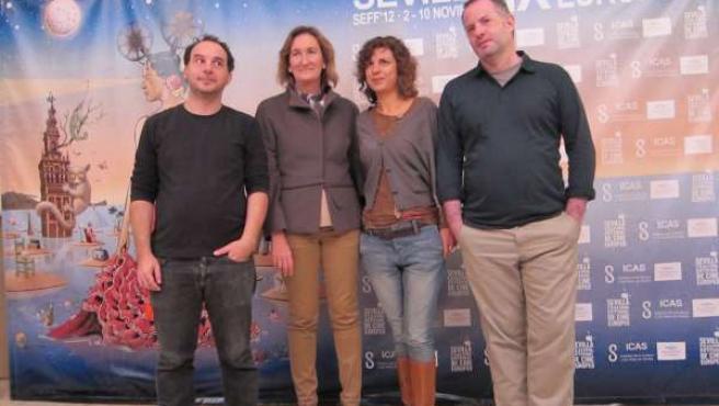 Ciclo Griego dentro del Festival de Cine Europeo de Sevilla