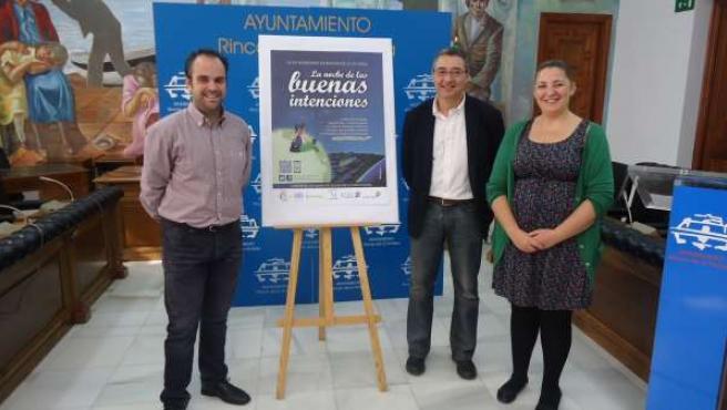 Presentación de 'La noche de las buenas costumbres' en Rincón