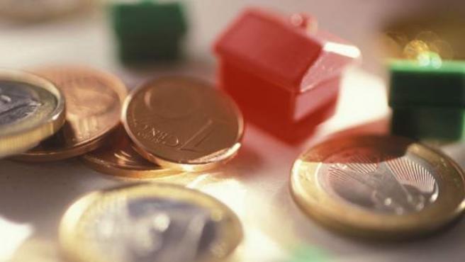 En España, la inmensa mayoría de hipotecas se vinculan al euríbor.