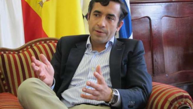 José Manuel Rey Varela