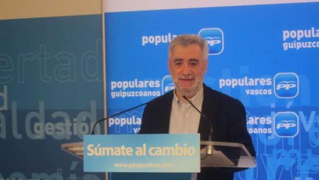Juan Carlos Cano.