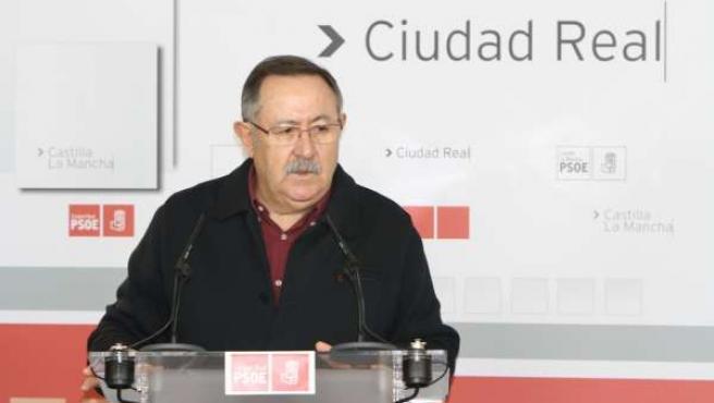 Antonio Salinas PSOE