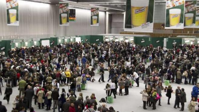 Feria del pintxo