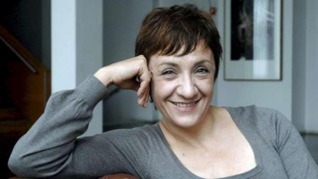 Blanca Portillo, en una imagen de archivo.