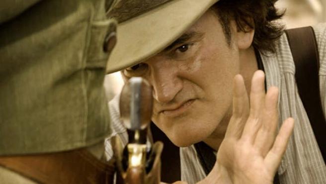 ¿Planea retirarse Tarantino tras su décima película?