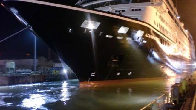 Azamara Quest de Azamara Club Cruises