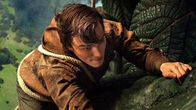 Nuevo tráiler de 'Jack el caza gigantes', de Bryan Singer