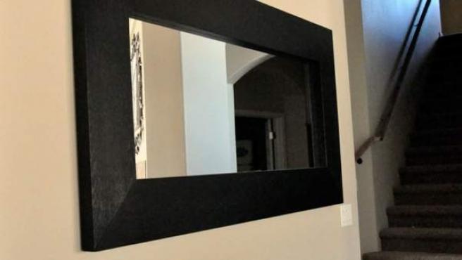 La ubicación de los espejos es un elemento fundamental.