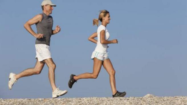 ejercicio de diabetes después de las comidas