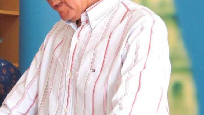 Miguel Ángel Cámara