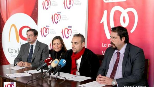 Cadena 100 celebra su 'Gira 20 Aniversario'