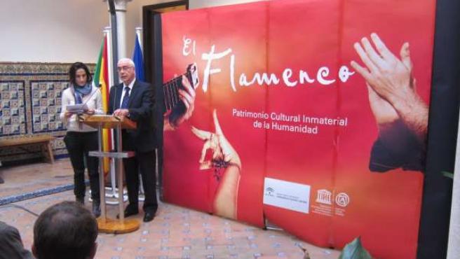 Alonso presenta la edición 2013 del Festival de Nimes