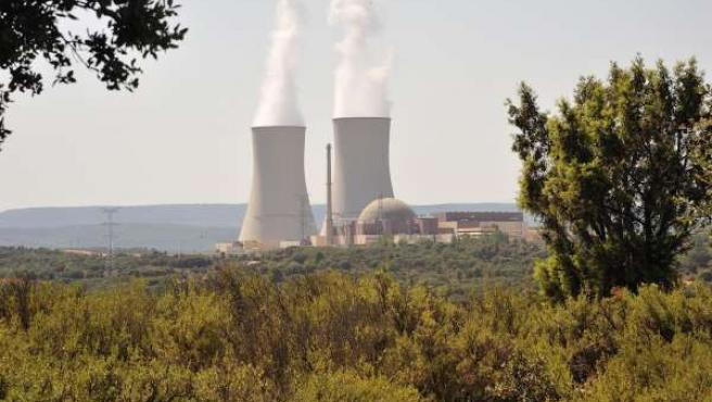Central nuclear de Trillo