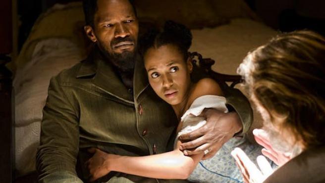 'Django desencadenado': Tráiler final