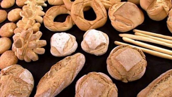 Es un alimento básico en las pirámides de alimentación saludable.