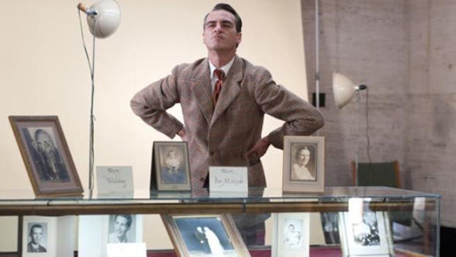 'The Master' es la mejor película de 2012 para 'Sight & Sound'
