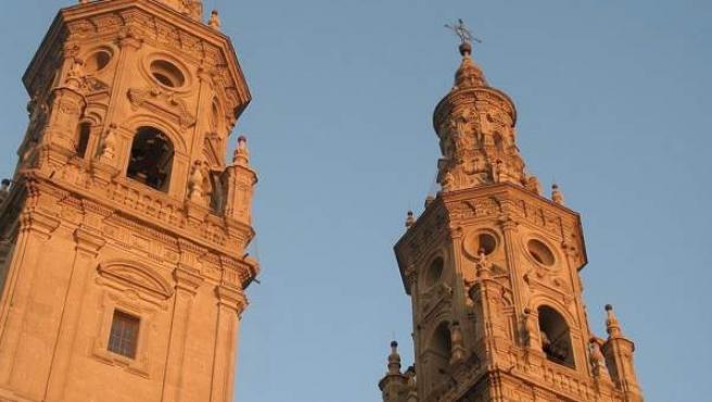 En el casco antiguo de Logroño, el palpitante corazón de la ciudad