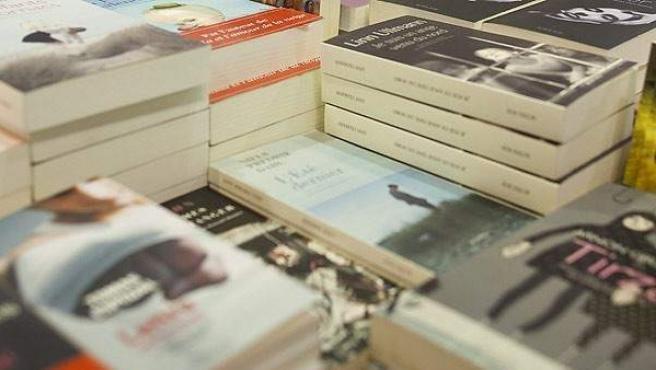 Repasamos contigo los libros que más han dado que hablar este año.