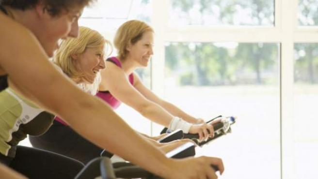 mejor forma de perder peso en el gimnasio