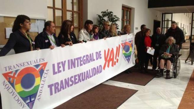 Imagen de IULV-CA y de los colectivos sociales