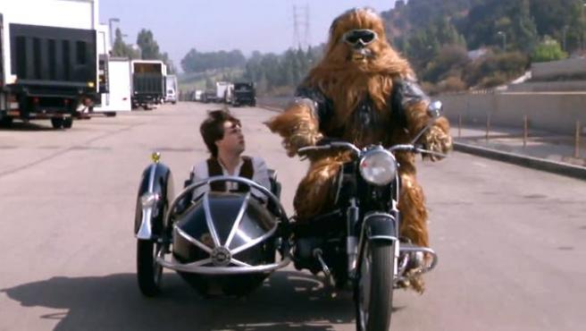 """Wes Anderson: """"Me gustaría dirigir una película de 'Star Wars"""""""