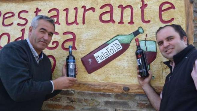 Crean el vino 'Malafollá' en homenaje al carácter granadino