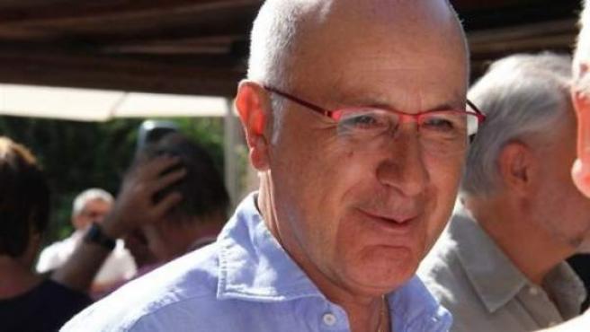 El líder de UDC, Josep Antoni Duran Lleida.