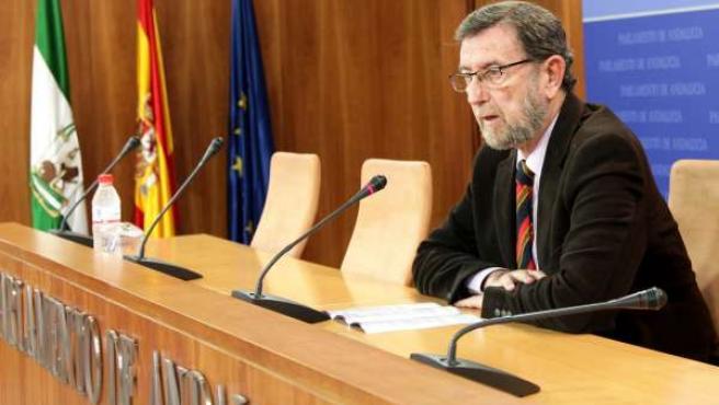 El Parlamento acoge desde el vierne unas jornadas sobre la Unión Europea