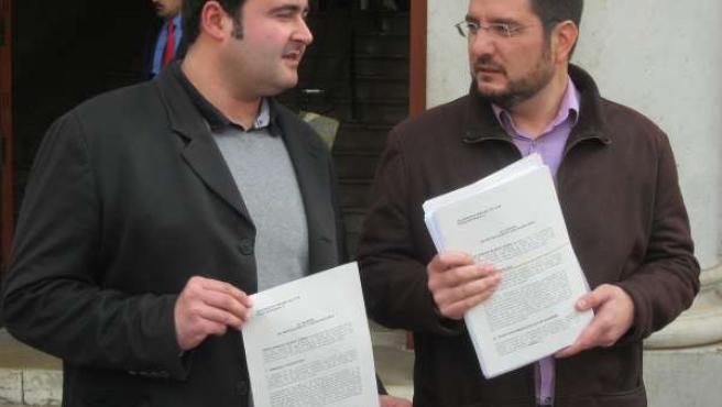 EUPV amplía su denuncia ante el juez del caso Over