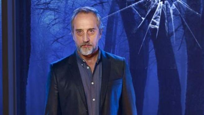 El actor Gonzalo de Castro en una imagen de la obra 'Deseo'.