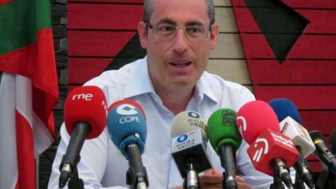 Markel Olano