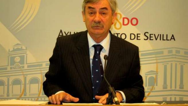 Demetrio Cabello