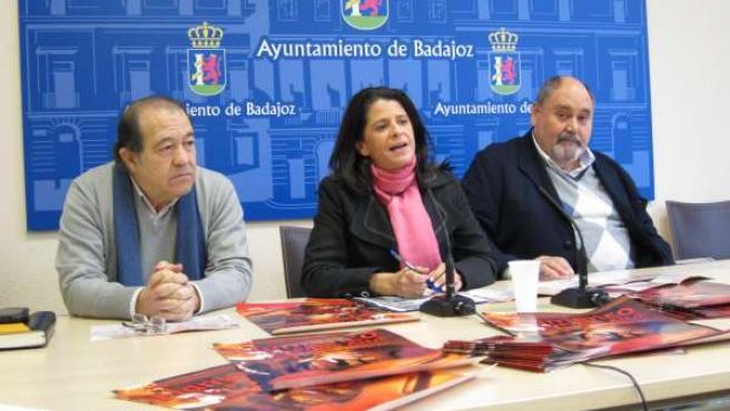 Flamenco Plaza Alta
