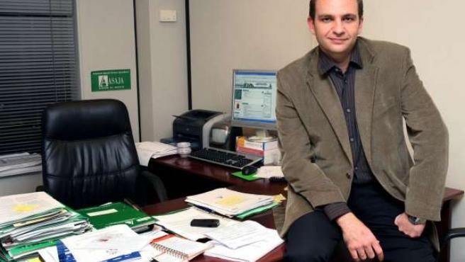 Alfonso Gálvez Caravaca