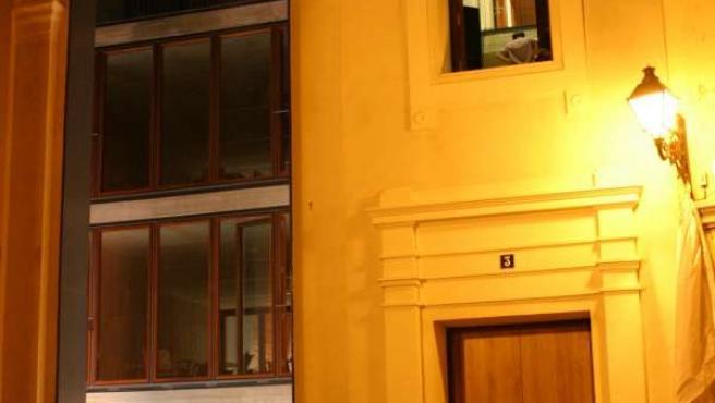 Teatro El Musical De Valencia.