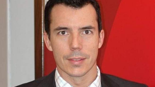 El hasta ahora director de la Fundación Ideas, Carlos Mulas.