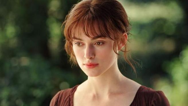La novela ha sido adaptada al cine en varias ocasiones, una de ellas en 2005, protagonizada por la actriz keira knightley en el papel de Elizabeth.