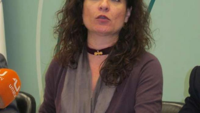 Montero, consejera de Salud de la Junta de Andalucía